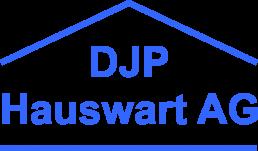 DJP Hauswart AG Logo